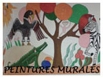 Peinture murale5